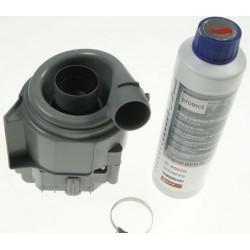 Bomba calefactor + Limpiador 12014090