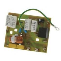 Modulo alimentación microondas 00609889