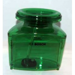 Depósito de agua  verde Bosch 00651627
