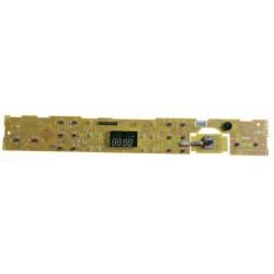 Modulo de mandos microondas 00681518