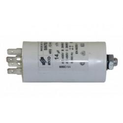 Condensador 14 UF 450V