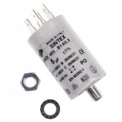 Condensador 5UF 450V