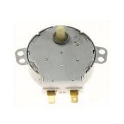 Motor giraplatos 220V  5/6 R/MIN