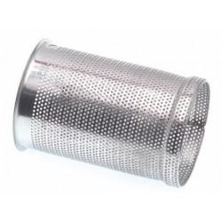 Filtro cilindrico inox 054853